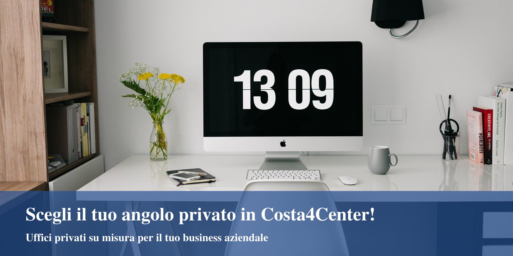 ufficio privato costa4center milano loreto